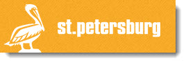 St. Pete website icon